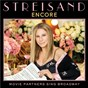 Album Any moment now de Barbra Streisand