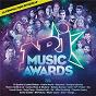 Compilation Nrj music awards 2016 avec Olivier Dion / DJ Snake / Justin Bieber / Justin Timberlake / Enrique Iglesias...