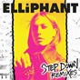 Album Step down (remixes) de Elliphant