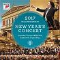 Album New year's concert 2017 / neujahrskonzert 2017 de Gustavo Dudamel & Wiener Philharmoniker / Wiener Philharmoniker