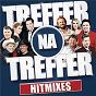 Compilation Treffer na treffer (hitmixes) avec André Schwartz / Krone / Kurt Darren / Andriëtte / Manie Jackson...