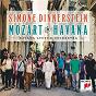 Album Mozart in havana de Simone Dinnerstein