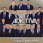 Album Durmiendo en el lugar equivocado de La Adictiva Banda San José de Mesillas