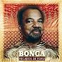 Album Tonokenu de Bonga