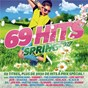 Compilation 69 hits spring 2017 avec Jul / Rag n Bone Man / Vianney / Loïc Nottet / Gavin James...