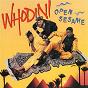 Album Open Sesame de Whodini