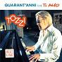 Album Quarant'anni che ti amo de Umberto Tozzi