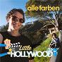 Album Little hollywood de Janieck / Alle Farben & Janieck