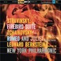 Album Stravinsky: firebird suite - tchaikovsky: romeo and juliet (remastered) de Léonard Bernstein