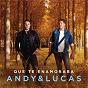 Album Que te enamoraba de Andy & Lucas