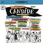 Album Candide (original broadway cast recording) de Léonard Bernstein