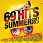 Compilation 69 hits summer 2017, vol. 2 avec Hedia / Luis Fonsi / Nicky Jam / Sean Paul / Dua Lipa...