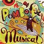 Compilation Pombo musical vol.1 avec Carlos Vives / Dúo Huellas / Eduardo Arias / Karl Troller / Andrea Echeverri...