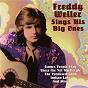 Album Freddy weller sings his big ones de Freddy Weller