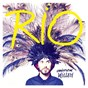 Album Rio de Christophe Willem