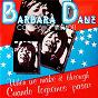 Album Barbara dane (remasterizado) de Barbara Dane