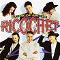 Album Blink of an eye (expanded edition) de Ricochet