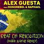 Album Beat of revolution (essa nega sem sandália) (mark wayne remix) de Alex Guesta