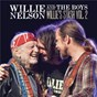 Album My tears fall de Willie Nelson