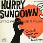 Album Hurry sundown (original soundtrack) de Hugo Montenegro