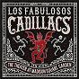 Album En vivo en the theater at madison square garden de Fabulosos Cadillacs