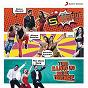 Compilation 9xm smashup # 999 avec Sharib Toshi / DJ Shilpi Sharma / Benny Dayal / Sunidhi Chauhan / Nazia Hassan...
