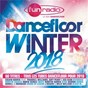 Compilation Fun dancefloor winter 2018 avec 02 / Calvin Harris / Pharrell Williams / Katy Perry / Big Sean...