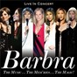 Album The music...the mem'ries...the magic! (deluxe) de Barbra Streisand