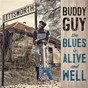Album The blues is alive and well de Buddy Guy