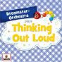 Album Thinking out loud de Dreamstar Orchestra