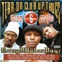 Album Crazyndalazdayz de 3-6 Mafia / Tear da Club Up Thugs of Three 6 Mafia