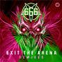 Album Exit The Arena (Remixes) de 666