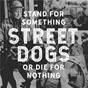 Album Stand for something or die for nothing de Street Dogs