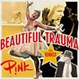 Album Beautiful trauma (the remixes) de Pink