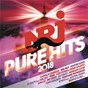Compilation Nrj pure hits 2018 avec Digital Farm Animals / Big Boi / G Eazy & Halsey / Halsey / Maitre Gims & Super Sako...