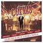 Album Los boleros de oro de la música tropical de Carlos Cuevas