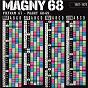 Album 1967-1970 de Colette Magny