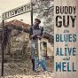 Album Blue no more de Buddy Guy