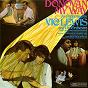 Album Donovan my way de Vic Lewis & His Orchestra