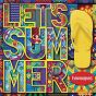 Album Let's summer (veraneemos) de Maluma