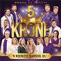 Compilation Krone 5 opening medley avec Elizma Theron / Nicholis Louw, Ray Dylan, Kurt Darren, Snotkop, Liezel Pieters, Nadine, Elizma Theron / Ray Dylan / Kurt Darren / Snotkop...