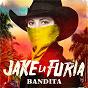 Album Bandita de Jake la Furia