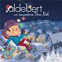 Album Un deuxième Père Noël de Aldebert