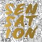 Album Sensation de Ok Kid