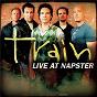 Album The napster sessions de Train