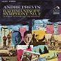 Album Rachmaninoff: symphony no. 2 in e minor, op. 27 de André Prévin