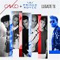 Album Llegaste tú de Prince Royce / Cnco & Prince Royce