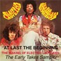 Album At last...the beginning - the making of electric ladyland: the early takes sampler de Jimi Hendrix