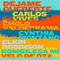 Album Déjame quererte de Carlos Vives