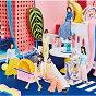 Album Hey, girls! (special edition) de KZ / Tokyo Performance Doll / Ats